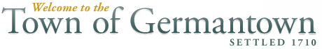 Town of Germantown, NY Logo